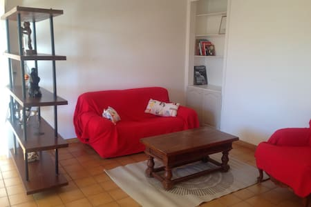 Gîte 2 chambres près de Blaye - Saint-Androny