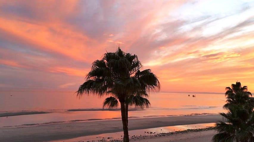 "Relax on the Beach in ""Rocky Point""/PuertoPenasco - Puerto Peñasco"