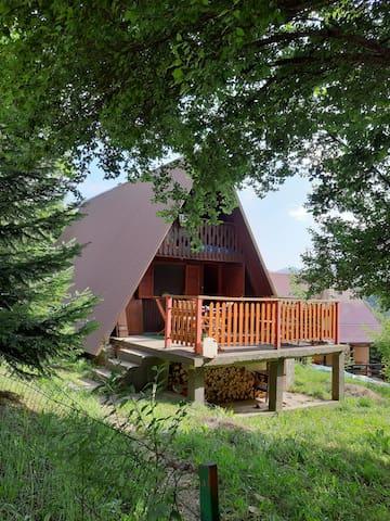 Kolasin Nature House