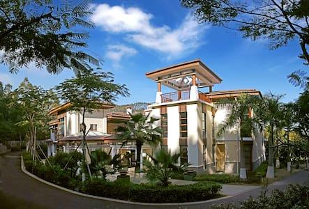 Xiamen Villa Le Meridien Xiamen Villa Suite - Xiamen