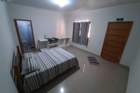 Pousada GB, Apartamento 06 - Cáceres/MT