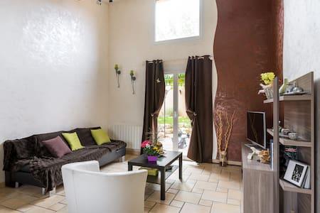 Belle chambre dans maison soignée - Vienne - House