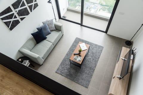 The EST (Kuala Lumpur) - Deluxe Studio Suite