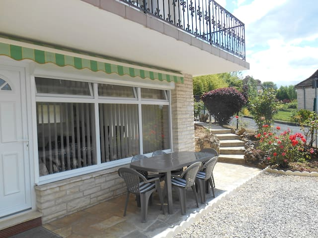 roseaville -  Souillac, Lot - Apartment
