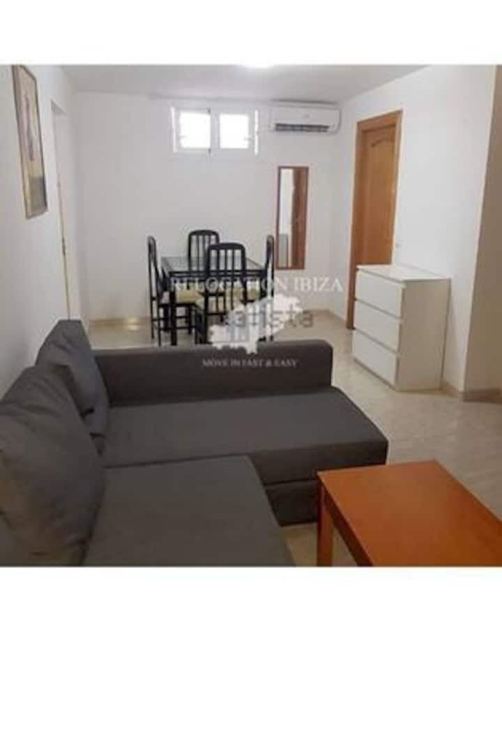 One bedroom apartment - monthly rent
