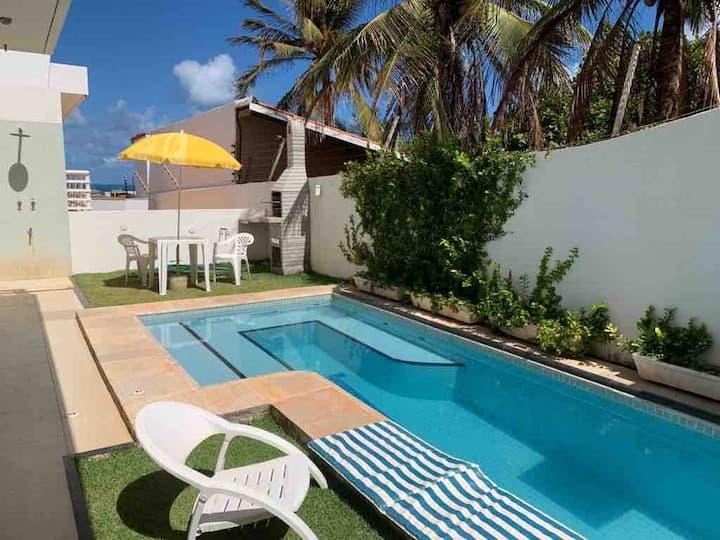 Espetacular Casa de Praia Beach Park