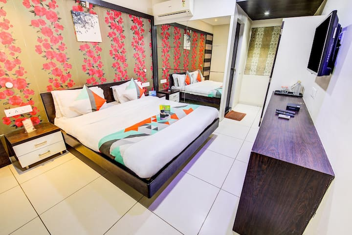 Exotic Deluxe Resort to Comfortable Stay
