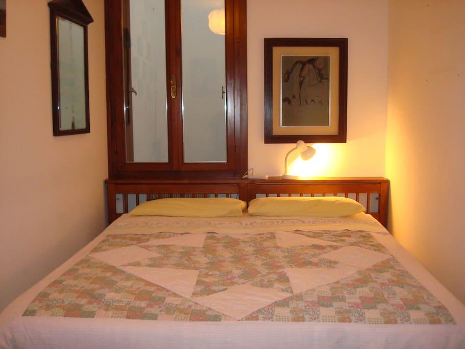 Cristina house room 1 appartamenti in affitto a bassano for Appartamenti arredati affitto bassano del grappa
