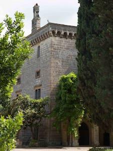 Villa Neviera - Antica Torre nel Salento - Castello