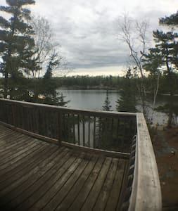 2 Bedroom Lake of the Woods Cabin Rental