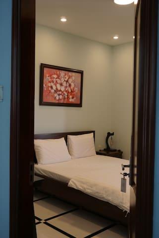 Le Jardin VT - Phan Chu Trinh St | Room 402 Almond