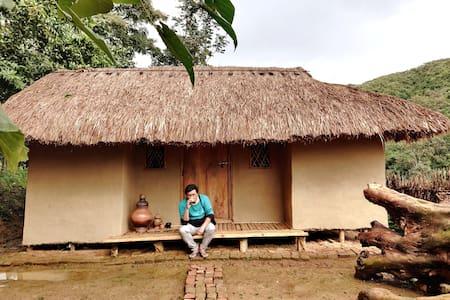 RipTrip Andro Community Tourism - Earthen Hut 1