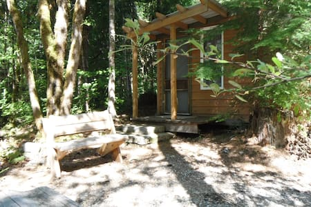 The Perfect Pine - Hope - Cabane