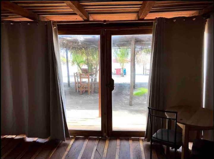 Cabaña Habitación 2 👩❤️💋👨