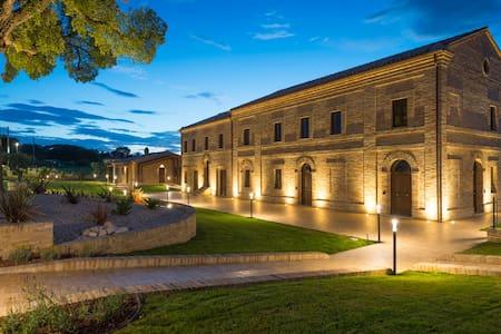 Villa Potenza -  App. Il Gelso - Macerata