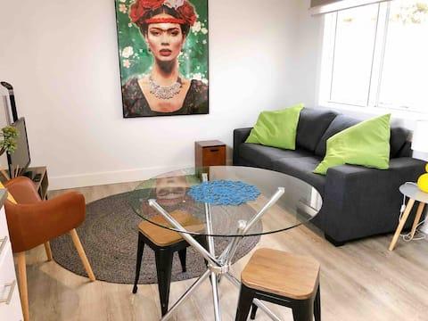 Frida's Place - Super cute, clean and convenient!