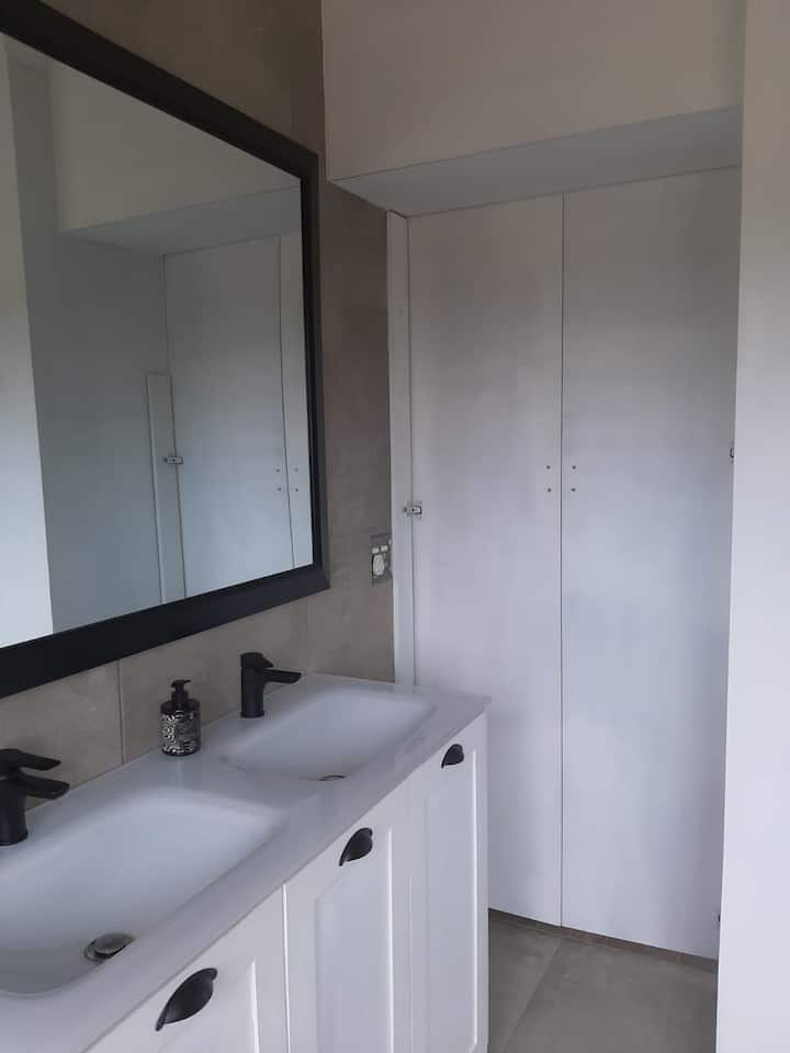 Centurion warmest apartment away from home