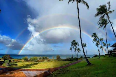 Molokai Happy at Kepuhi Beach Condos