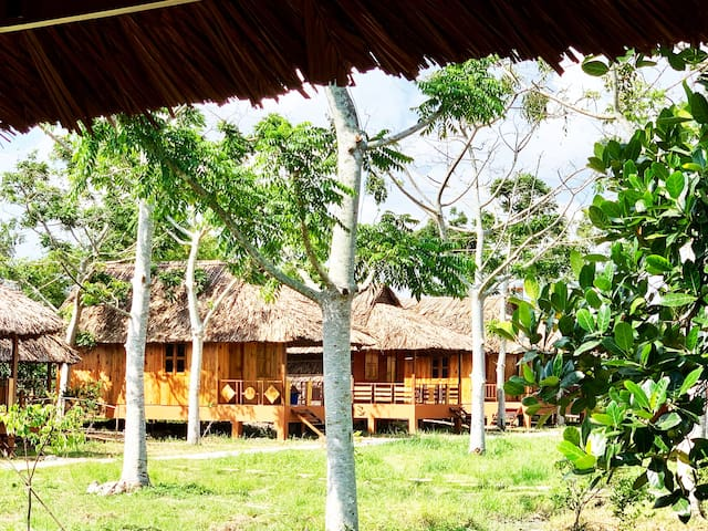 Mekong Daniel Resort