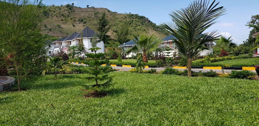 Siambi Resort