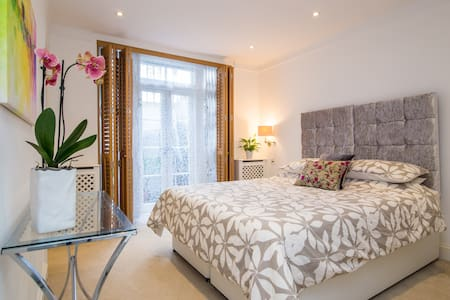 Fantastic location, lovely room - Superhost! - London - Apartment