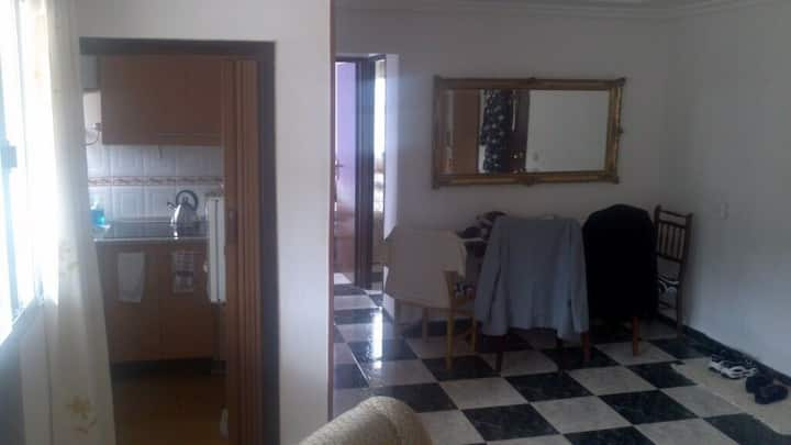 Nice two bedroom apartment in Puertollano Spain