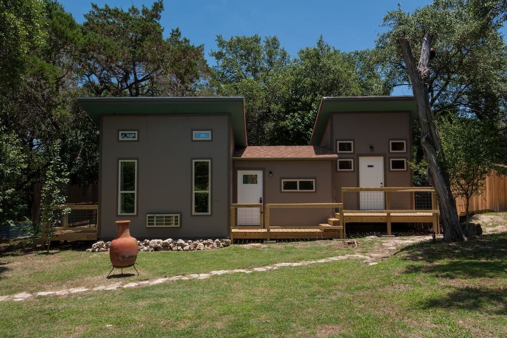 the lakeway cabin cottages for rent in austin texas