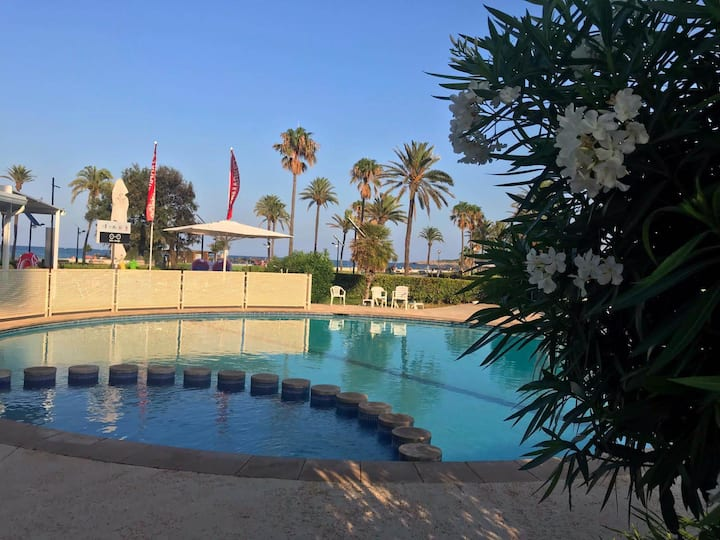 Exceptional apartment in Cala Millor