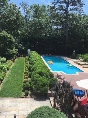 Hamptons Villa Early Summer !! - Hampton Bays - Villa
