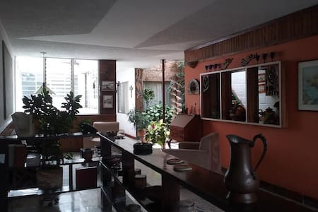 Patricia's House Medellin