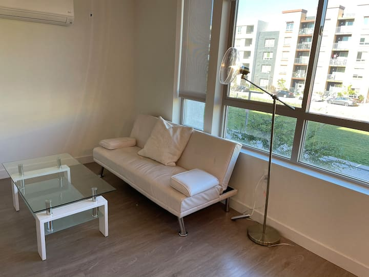 Furnished 1 Bedroom Studio San Mateo/ Foster City