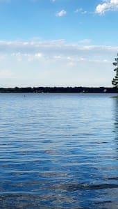 Pelican Cove Lake House - Lake D'Arbonne