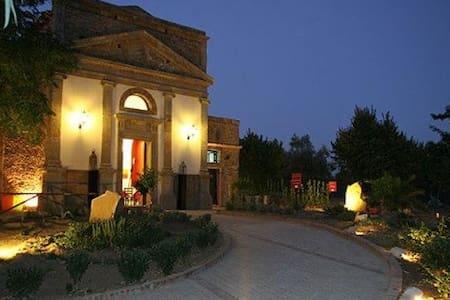 Agriresort San Bartolomeo - Caltagirone