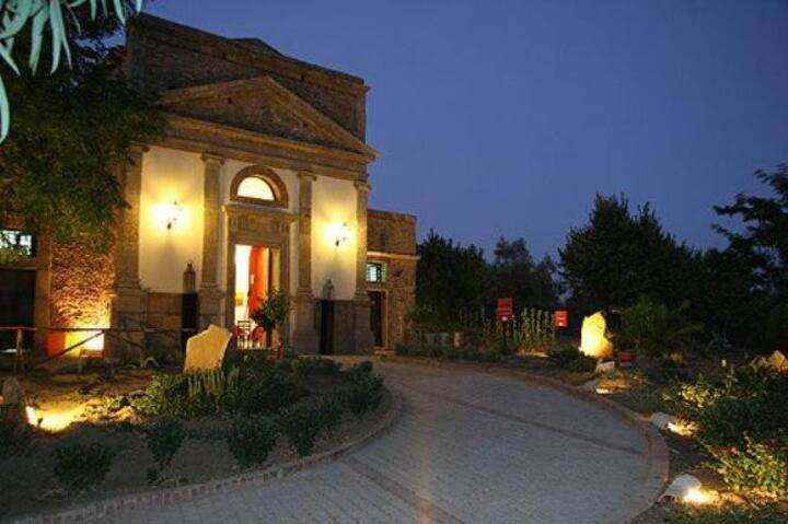 Agriresort San Bartolomeo