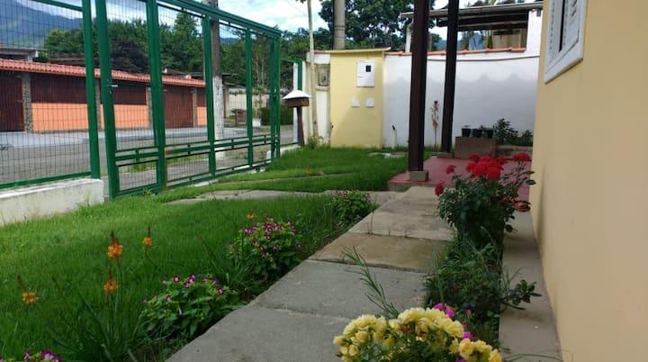 Alvorada Hostel e Atelier - Vem pra Angra