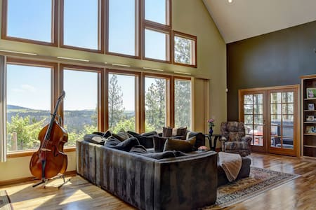 Latah View Lodge