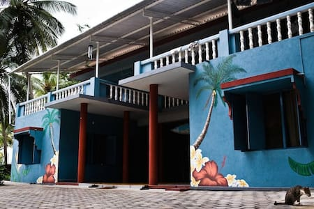 Tranquility guest house in the backwaters - Dakshina Kannada - Domek gościnny