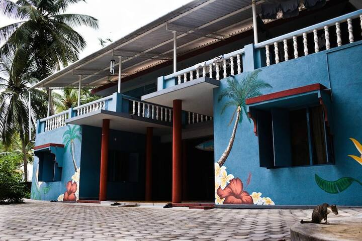 Mangalore Homestay: Tranquil Home in Backwaters