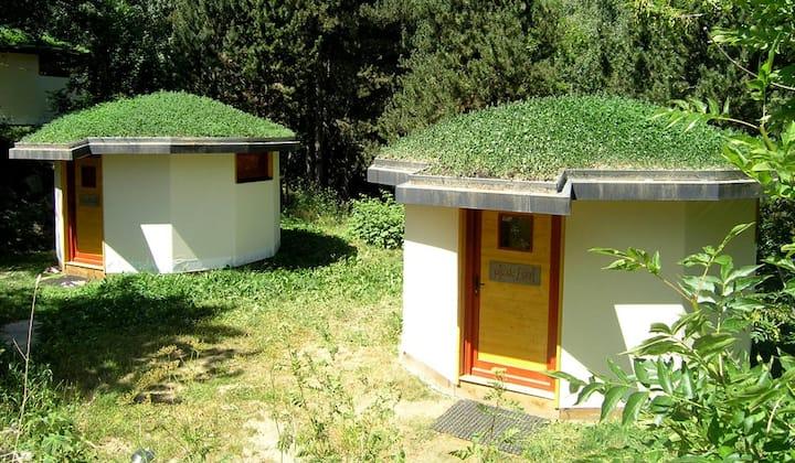 """Torre d'Eyne""- hut in a beautiful natural setting"