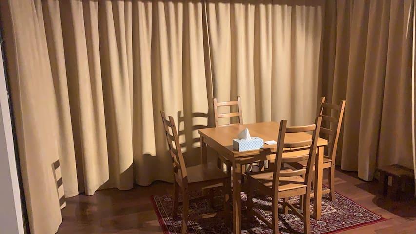Single room in Amsterdam West