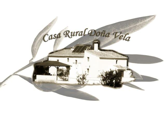 Doña Vela - Riogordo