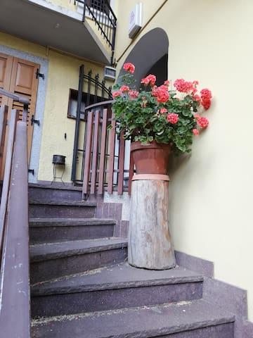 Vacanza in Trentino a soli 5 min da Pinzolo