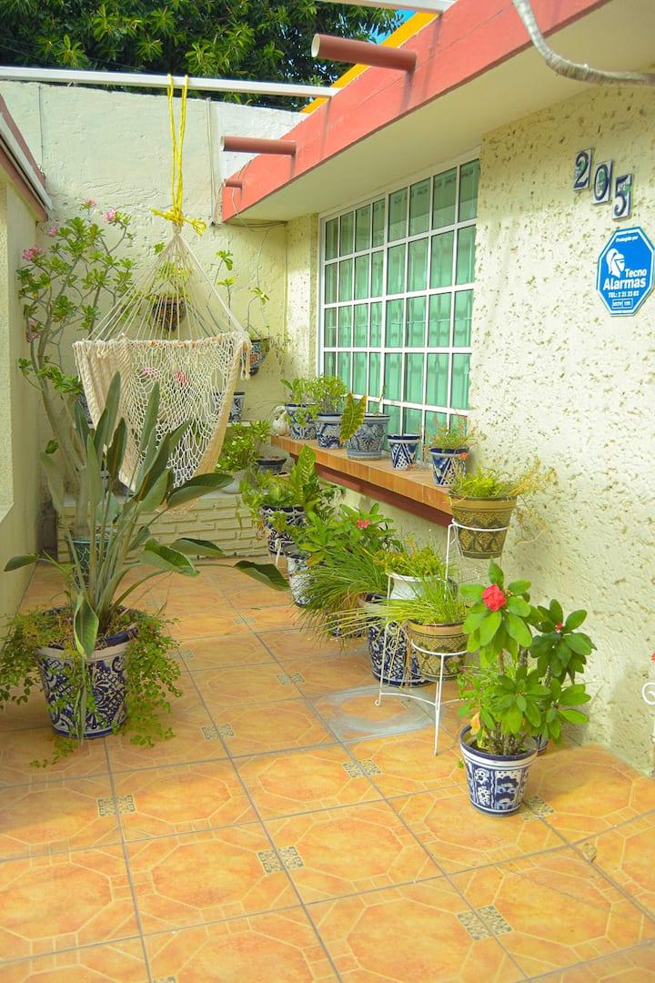 Casa Rosario en Tampico