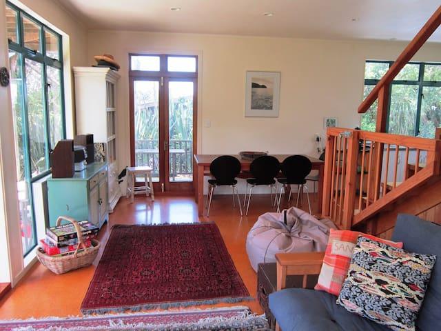 Sandy Bay Views - Matapouri - Casa