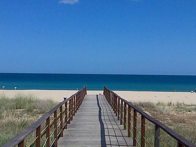 Estúdio - Meia Praia
