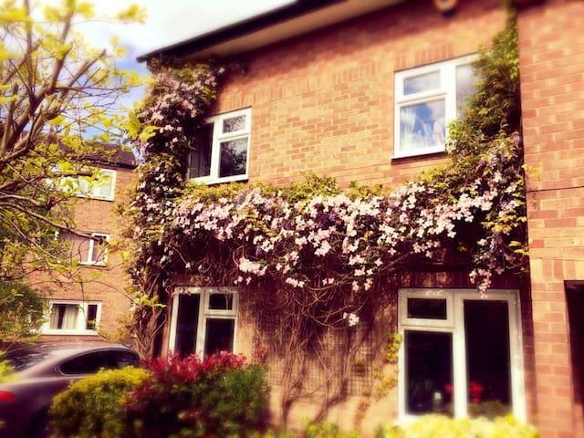 Mapperley Park quiet room - Nottingham - House