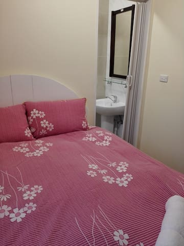 Cosy and quiet ensuite  room - Hurstville Grove - Dům