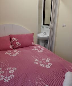 Cosy and quiet ensuite master room - Hurstville Grove