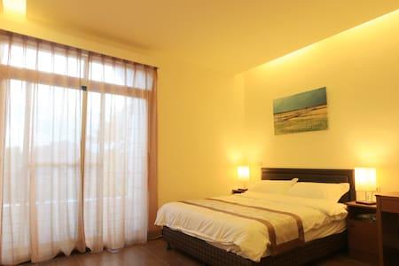 Buda Bannai Hostel Rm 201