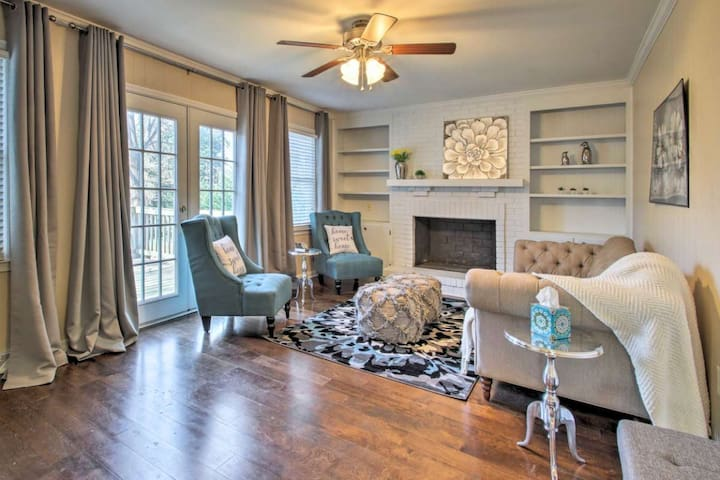 Large 4BR Perfect for Families and Groups